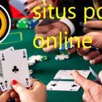 Sebuah Manfaat Besar Dari Poker Online
