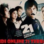 21 Film Judi Poker Paling Populer