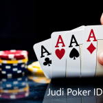 Bermain IDN Poker Online Indonesia